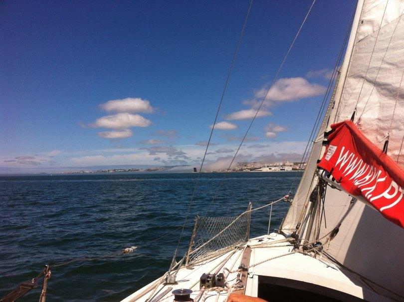BYX - Best Yach Experience - LIsbonne - Croisiere en mer et sur le Tage
