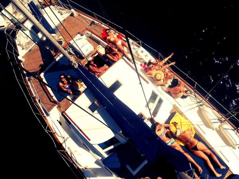 Spica Sailing Team - Lisboa