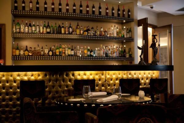 Bar du Vintage Restaurant - Lisbonne