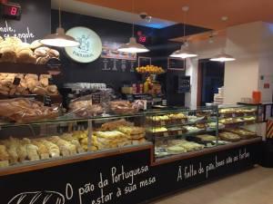 Boutique A Padaria Portuguesa - Lisbonne