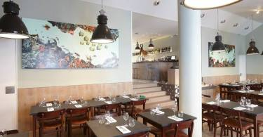Cervejaria do Bairro - Restaurant Lisbonne