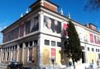 Museu Arte Antiga - Musée de l'Art Ancien - Lisbonne