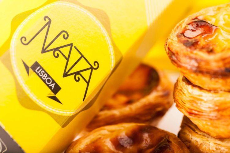 Pasteis de Nata - Nata Lisboa - Lisbonne