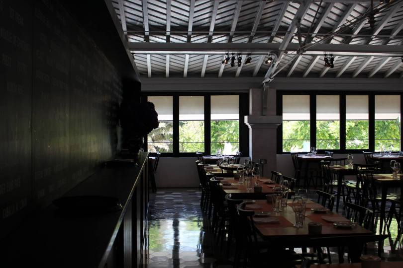 Restaurant Pap Acorda - Lisbonne