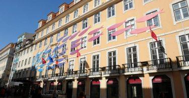 Galerie Millennium BCP - Lisbonne