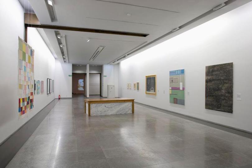 Musée d'Art Contemporain du Chiado - Lisbonne