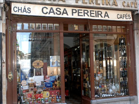 Boutique Casa Pereira - Lisbonne