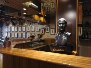 Restaurant prefere Eusebio - Adega Ti Matilde - Lisbonne