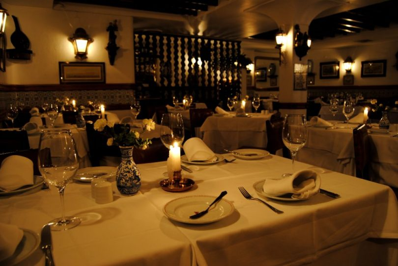 Sr Vinho - Restaurant Fado - Lapa - Lisbonne