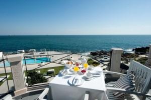 Farol Design Hotel Cascais - Exterieur - Hotel Lisbonne - Cascais