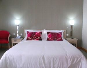 Hotel Olissippo Marque de Sa - Chambre Double - Lisbonne
