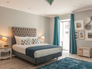 Vila Garden Guesthouse - Suite avec Jacuzzi dans salle de bain - Maison Hote Lisbonne