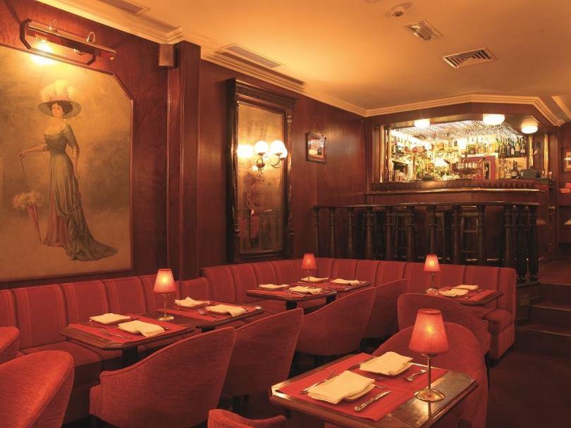Cafe de Sao Bento - Restaurant Lisbonne