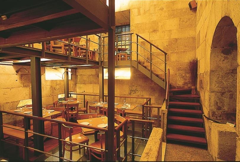 Chafariz do Vinho - Bar a vins Lisbonne