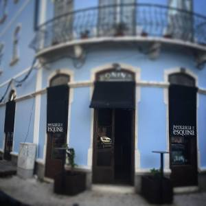 Peixaria da Esquina - Restaurant de poisson - Lisbonne