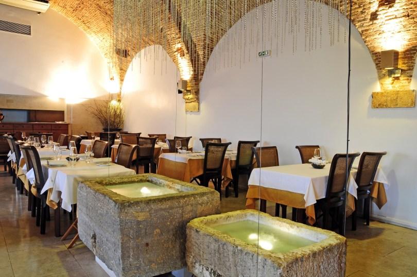 Restaurant Casa do Bacalhau - specialites de morue - Lisbonne