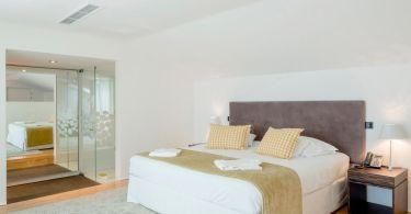 Suite - Inspira Santa Marta Hotel - Lisbonne