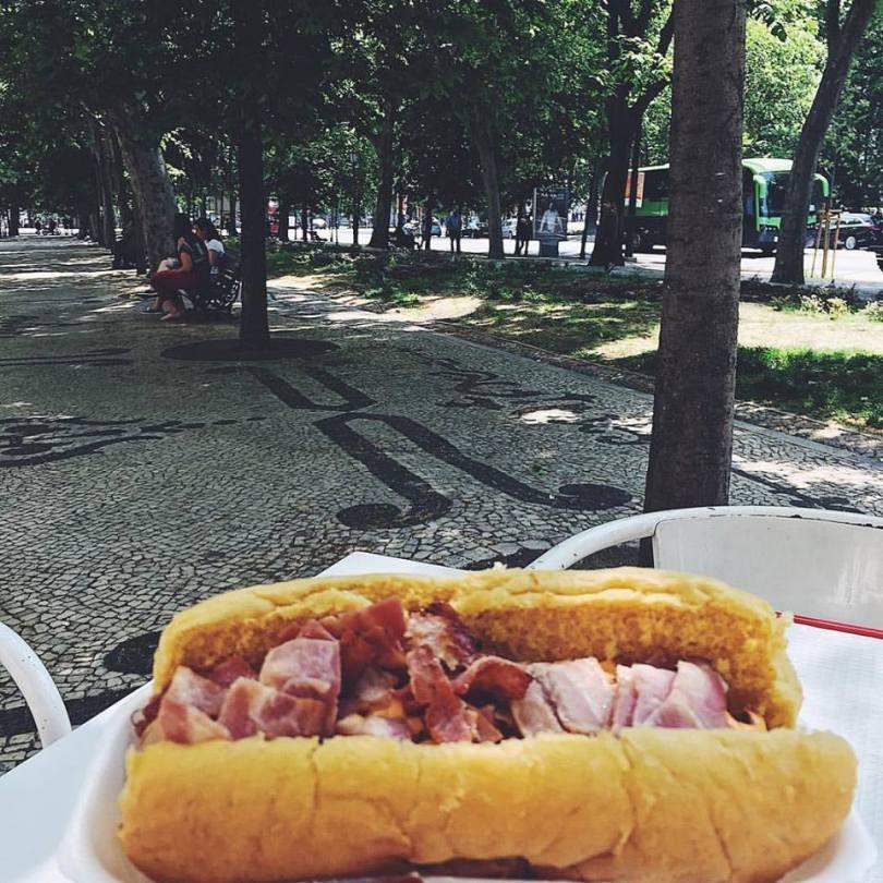 Hot Dog - Hot Dog Lovers - Street Food - Food Truck - Lisbonne
