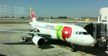 Avion Air Portugal