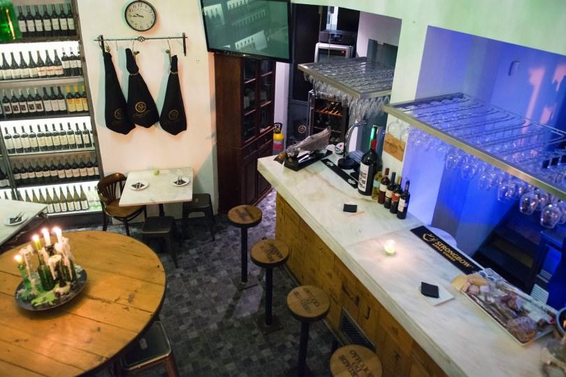 Patas Y Tapas - Sports Bar - Campo de Ourique - Lisbonne