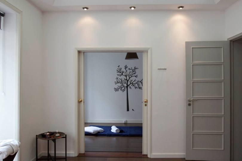 Spa Acqua Lisboa - Salon et Salle de Massage - Lisbonne