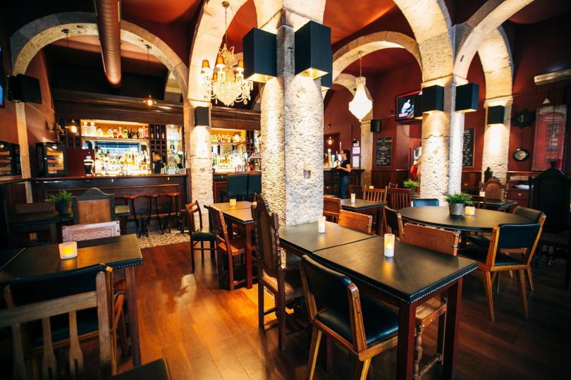 The George Pub - Sports Bar Anglais - Lisbonne