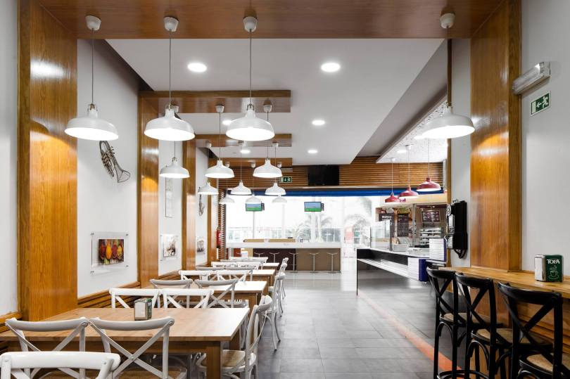 Hebe Gyros - Restaurant Kebab - Centre Commercial Dolce Vita Amadora - Lisbonne