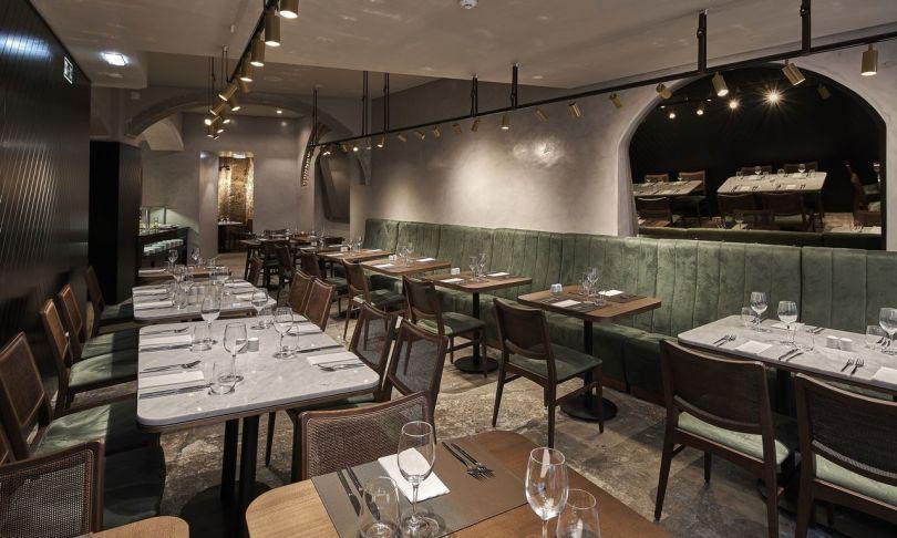 O Poco - restaurant buffet a volonte - My Story Hotel Tejo - Lisbonne