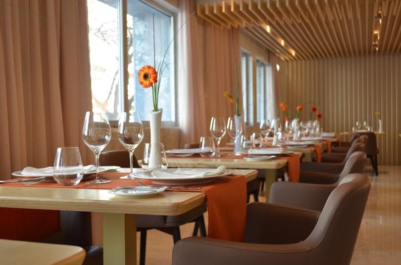 Restaurant UQ - Skyna Hotel - Lisbonne