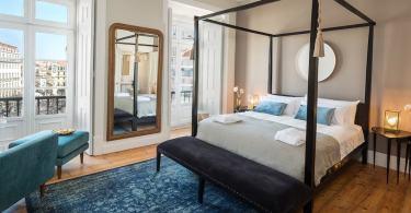 Suite Hotel Le Consulat - 4 etoiles - Lisbonne