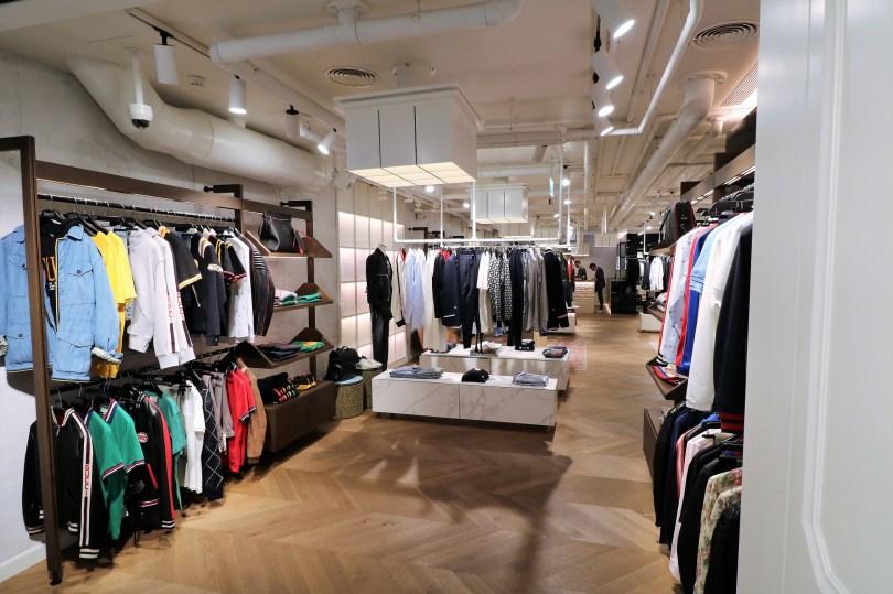 Boutique Fashion Clinic - JNcQUOI - Lisbonne