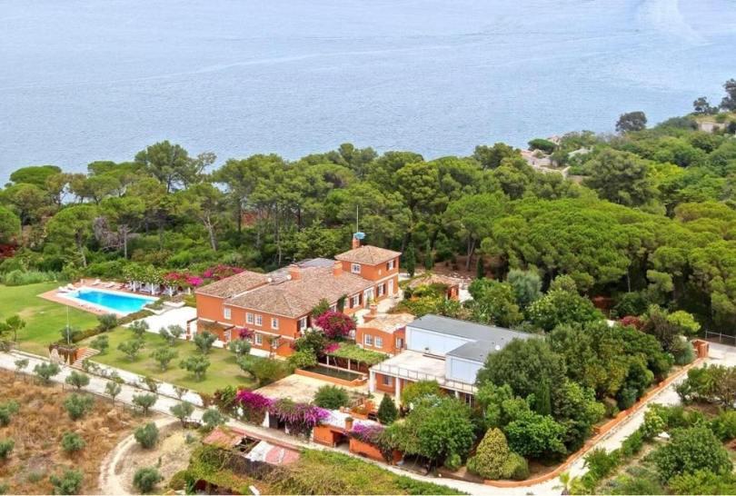 Quinta do Tagus Village - Trafaria - Monte da Caparica - Lisbonne