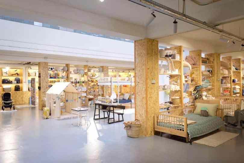 Boutique Warehouse by Maria do Mar - Lisbonne