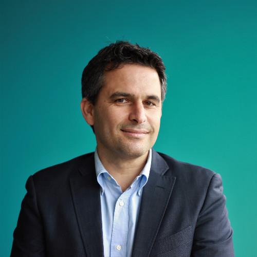 Tarek Chehidi for his work in solving the global education crisis