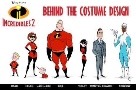 heroes d expo the incredibles clip reveals more of jack jack s d expo the incredibles clip reveals more of jack jack s super powers as full cast returns