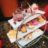 【アフタヌーンティー】ハンドバック型チョコが可愛い♡ロイヤルパークホテルでアフタヌーンティ!