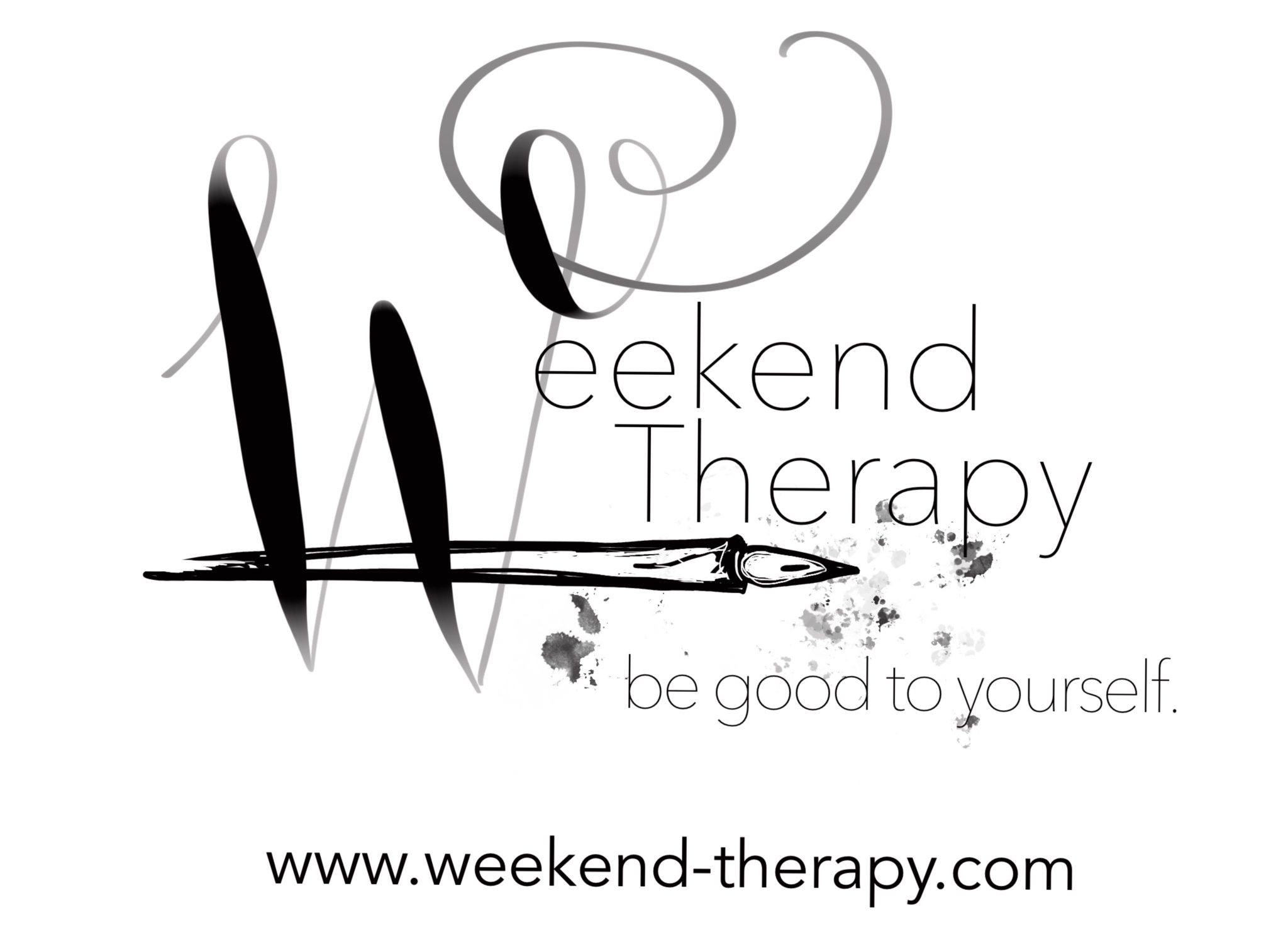 weekend therapy