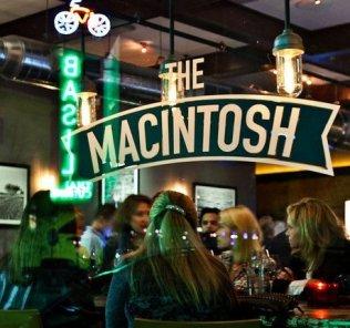 Macintosh S Kitchen Restaurant