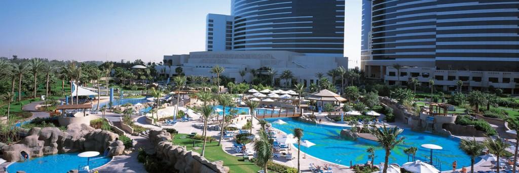 Grand-Hyatt-Dubai-Exterior