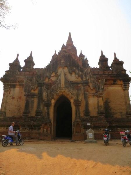 Thisa-wadi Pagoda