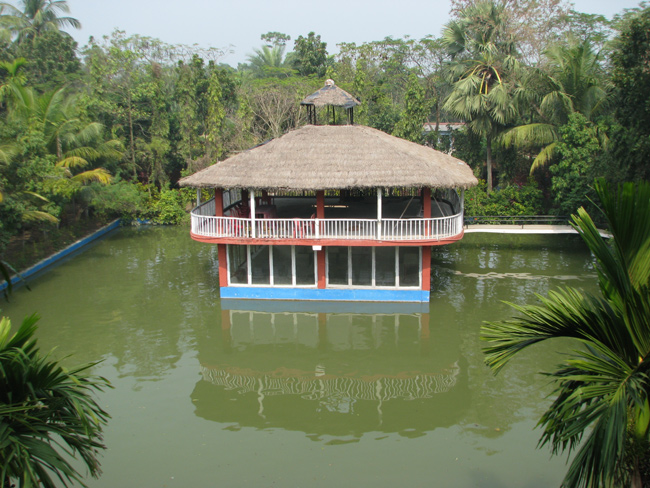 Weekend Picnic Spot Near Kolkata