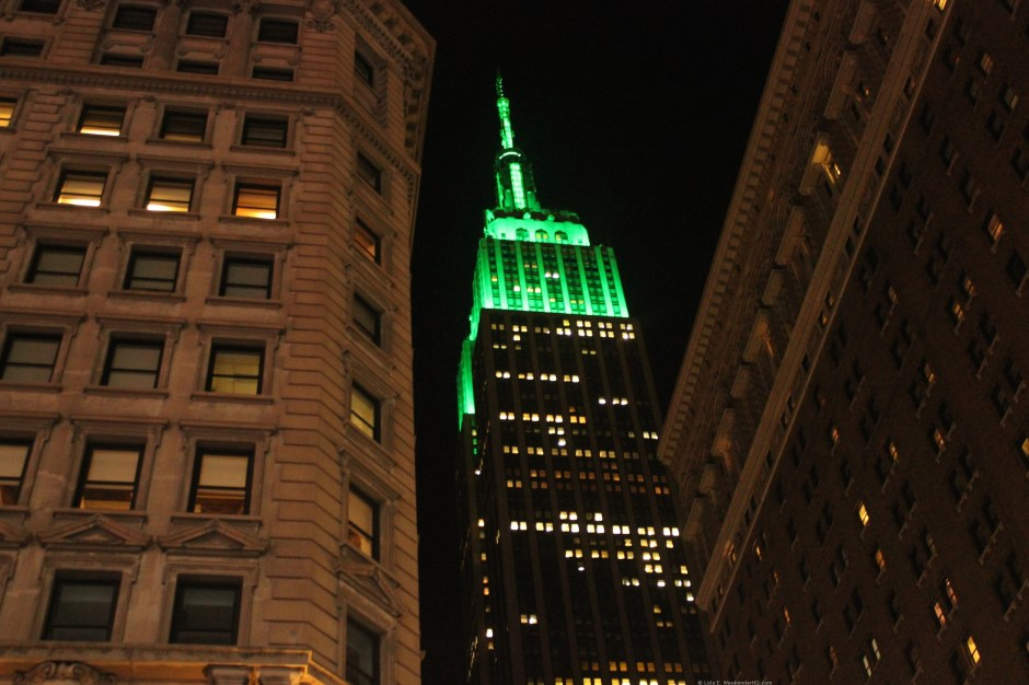 EmpireStateBuildingNight