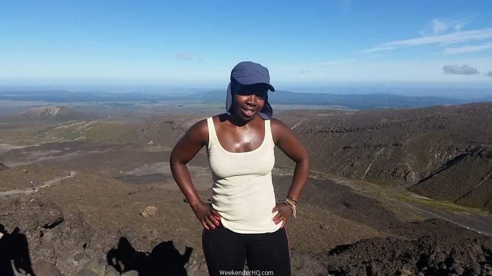Keisha profile pic