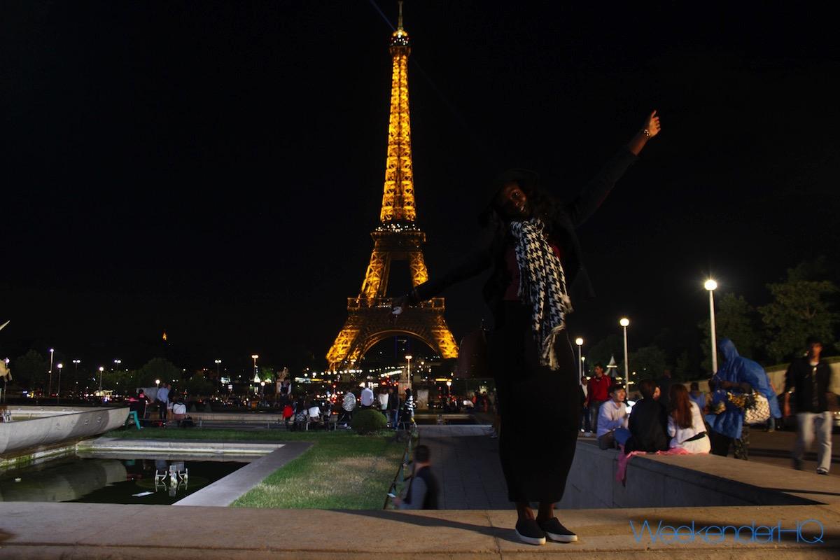 Eiffel Tower 7