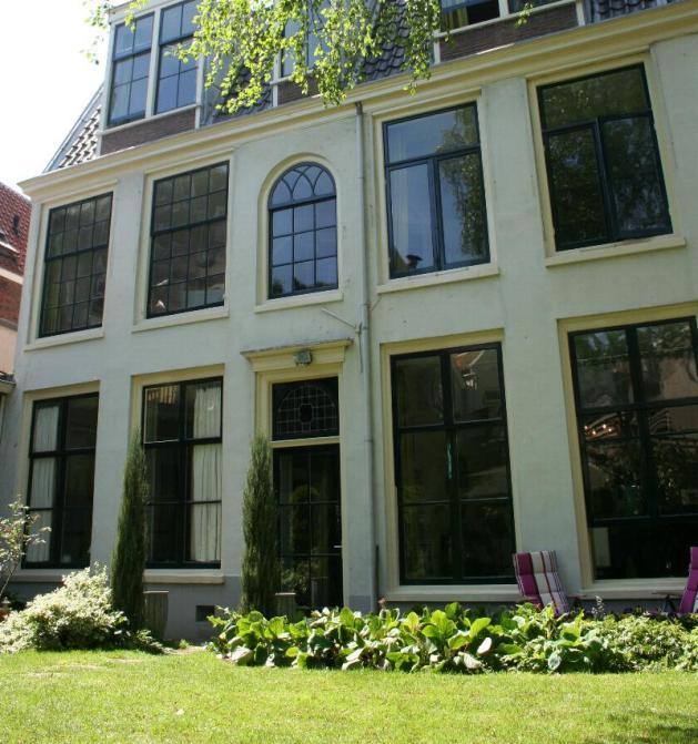 B&B Hart van Haarlem