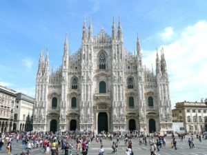 Best things to do in Milano