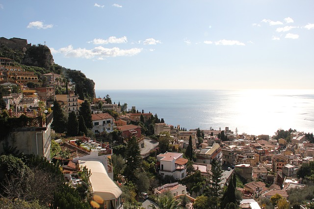 Best things to do in Sicily holidays