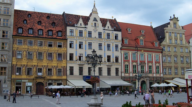 Best things to do in Wroclaw