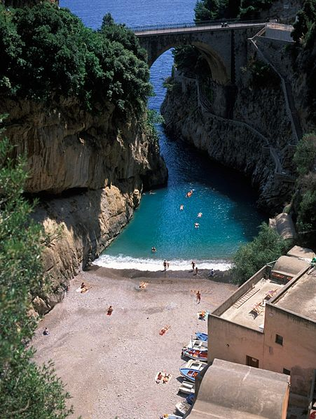things to do in Amalfi coast
