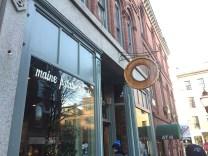 Holy Donut Exchange Street